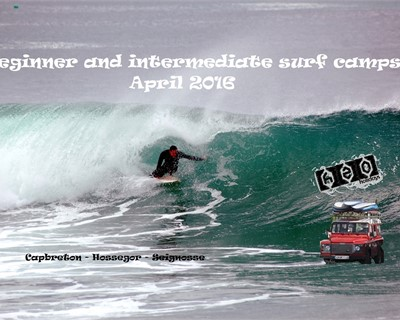 Would you like to improve your surfing ?