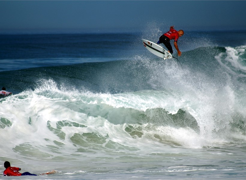 World Title Race after Quikpro France